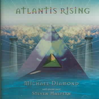 ATLANTIS RISING BY DIAMOND,MICHAEL (CD)